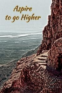 Aspire to go Higher