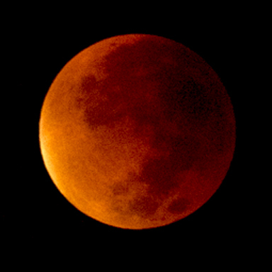 Here we have the blood moon of 28 September 2015 which turned out to be a rather weighty subject as it  floated over Jerusalem, Israel as if it had no weight at all therefor, it was weight(less) as if it were some sort of magic trick of sorts.